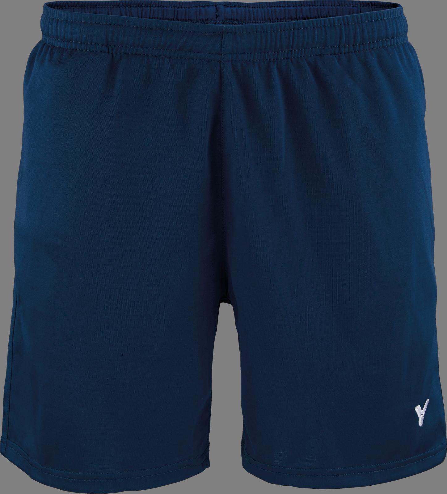 VICTOR Short Function 4866 blau