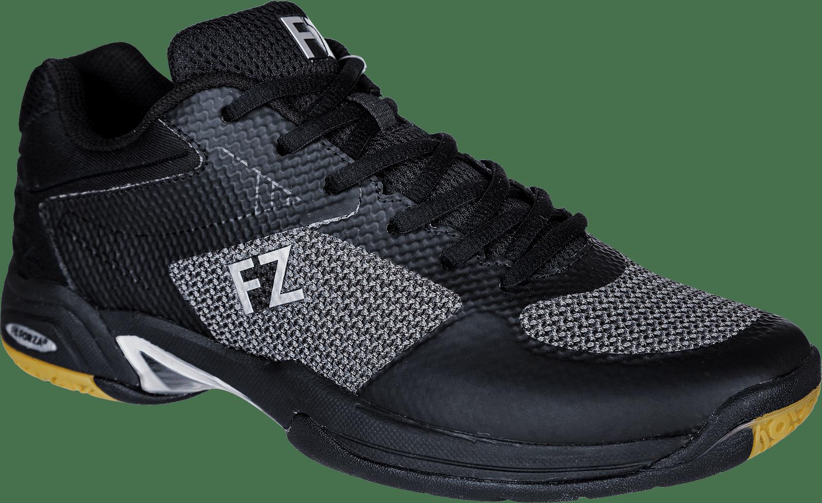 Forza Fierce V2 M Black