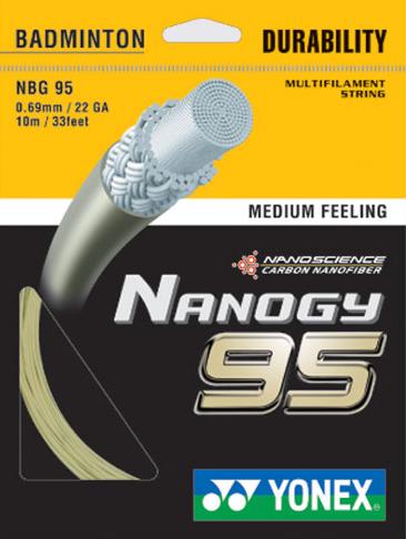 YONEX NANOGY 95