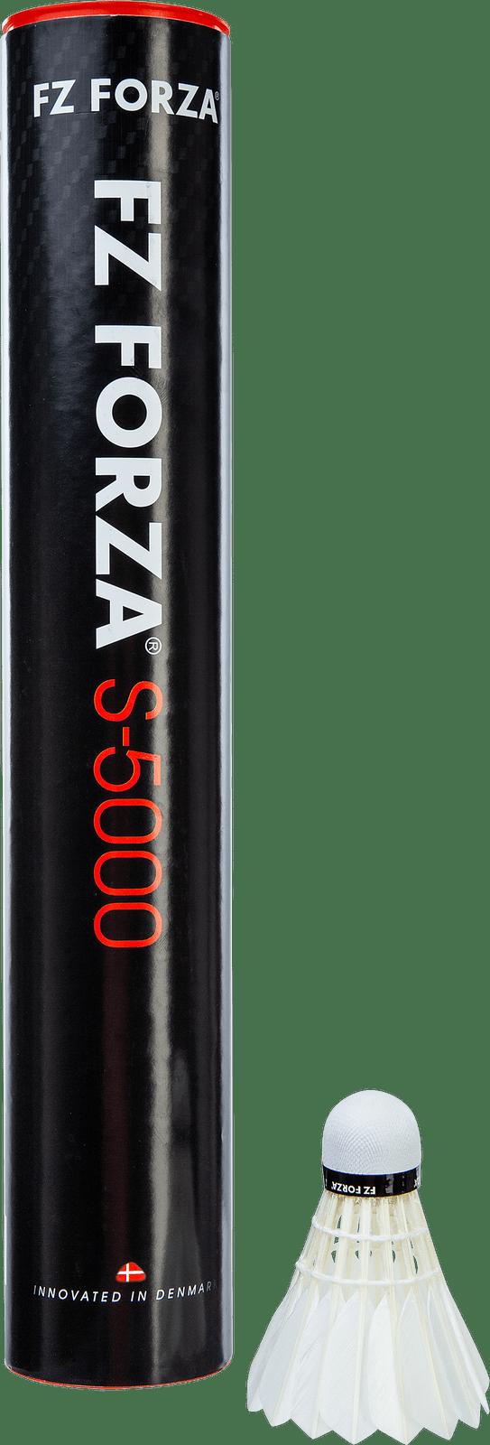 Forza S-5000