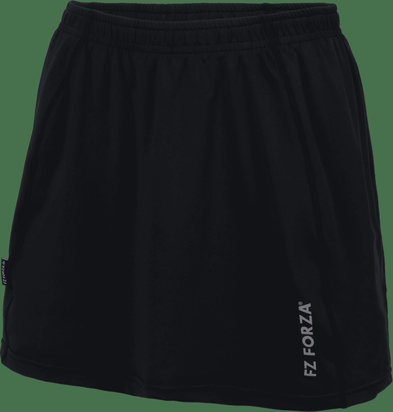 Forza Zari Skirt Women, 0008 Black