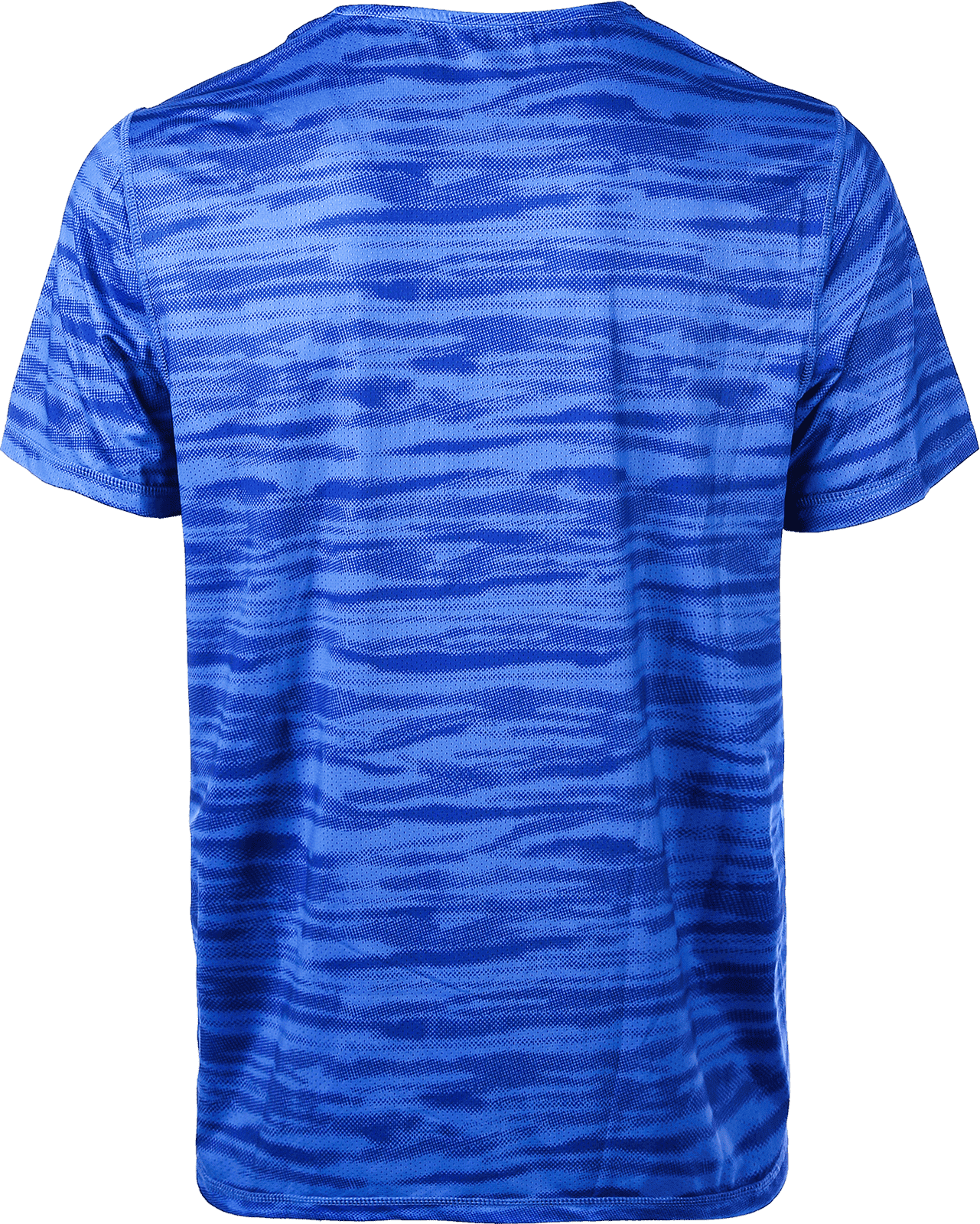 Forza Malone Jr. S/S Tee, 2081 Blue Aster