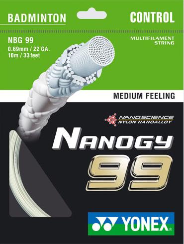 YONEX NANOGY 99
