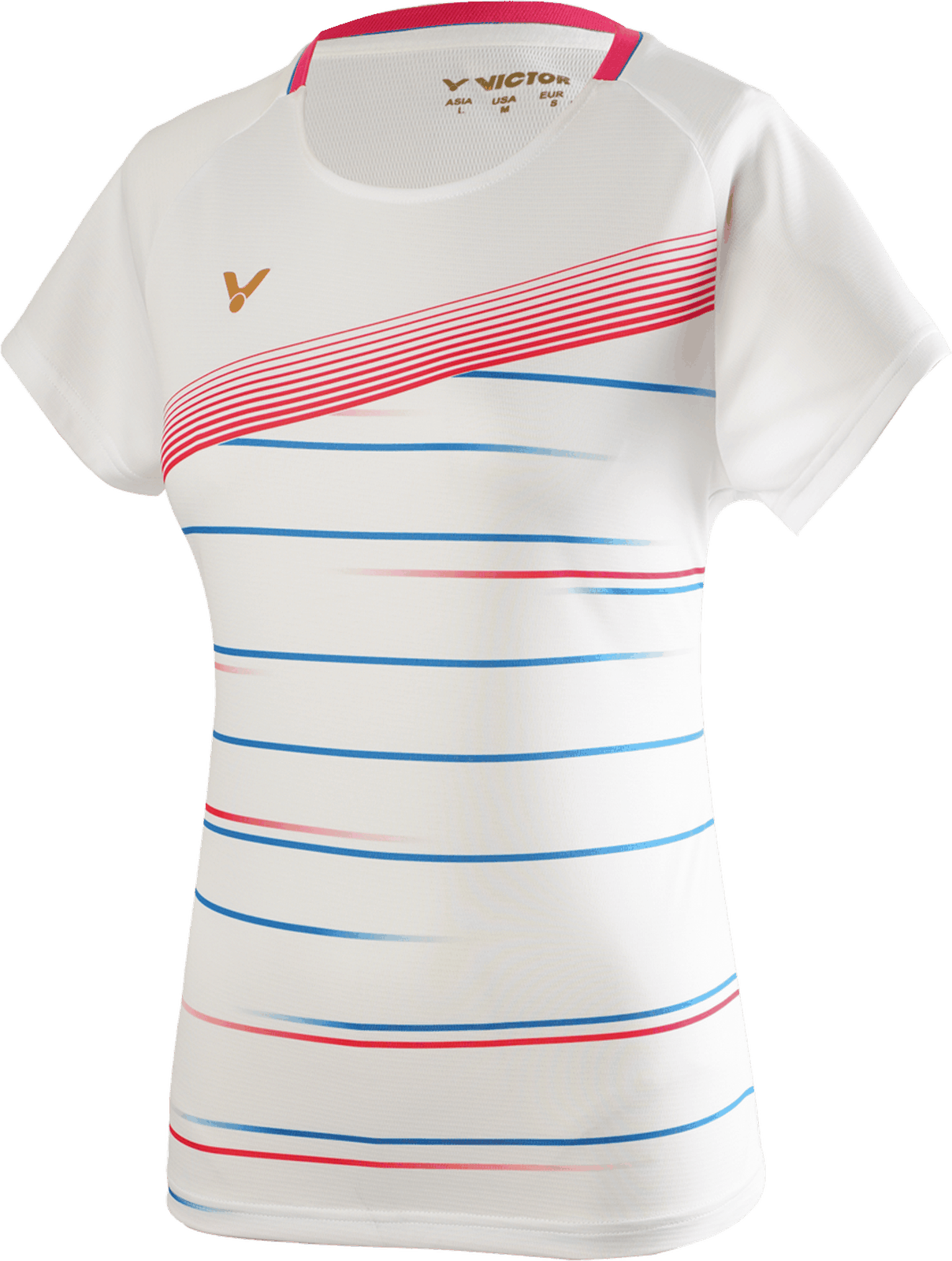 VICTOR T-Shirt T-01003 A