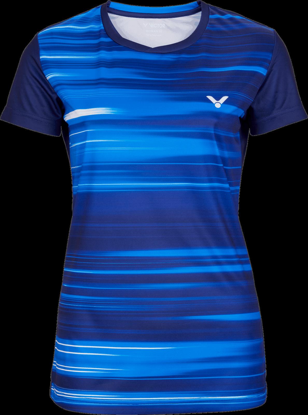 VICTOR T-Shirt T-04100 B