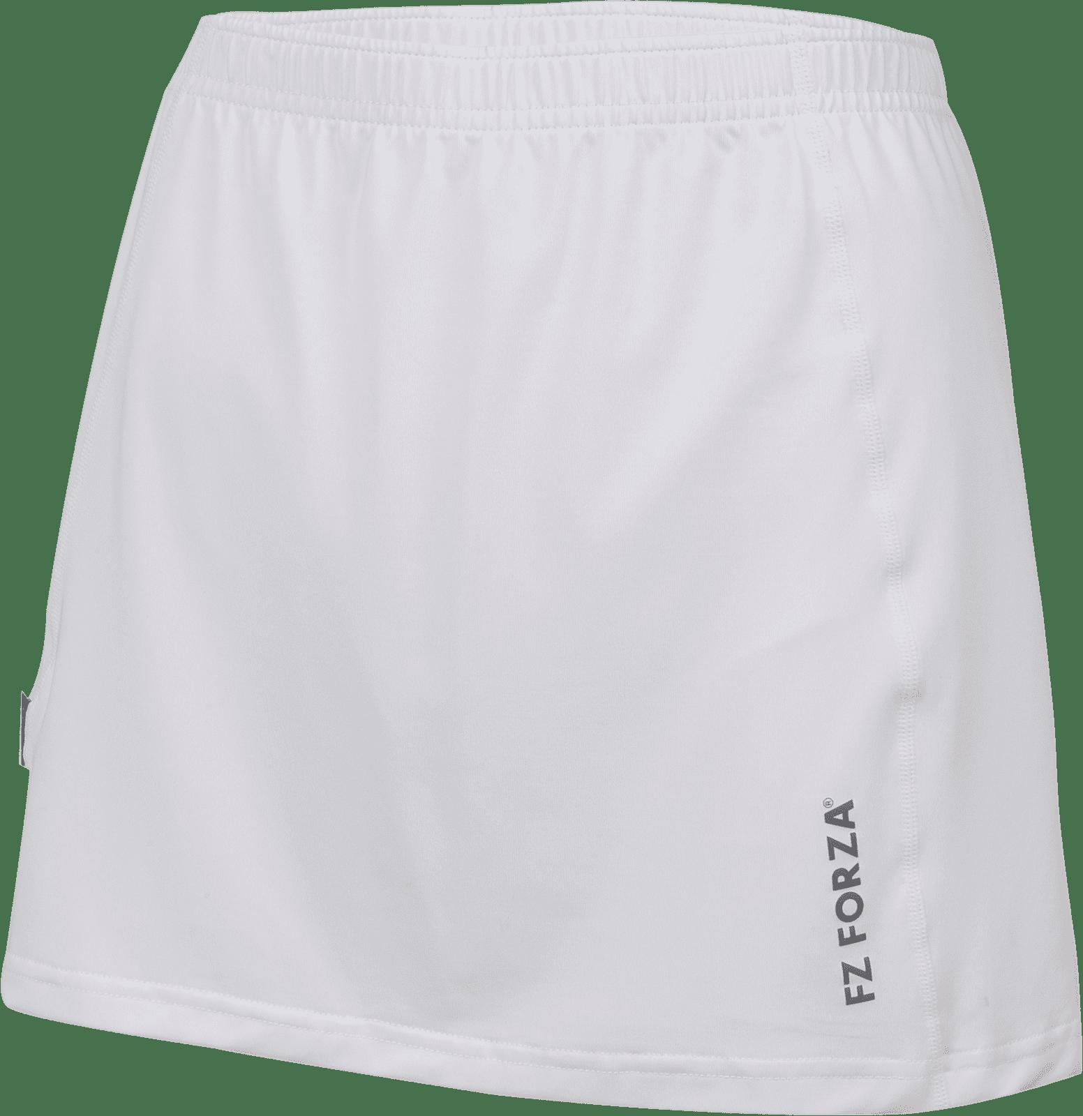 Forza Zari Skirt Women, 0099 White