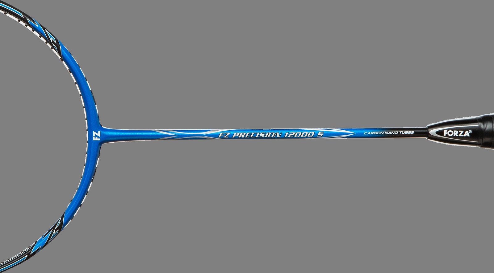 Forza Precision 12000 S (besaitet)