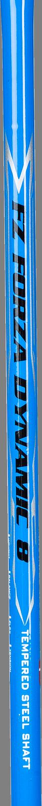 Forza Dynamic 8