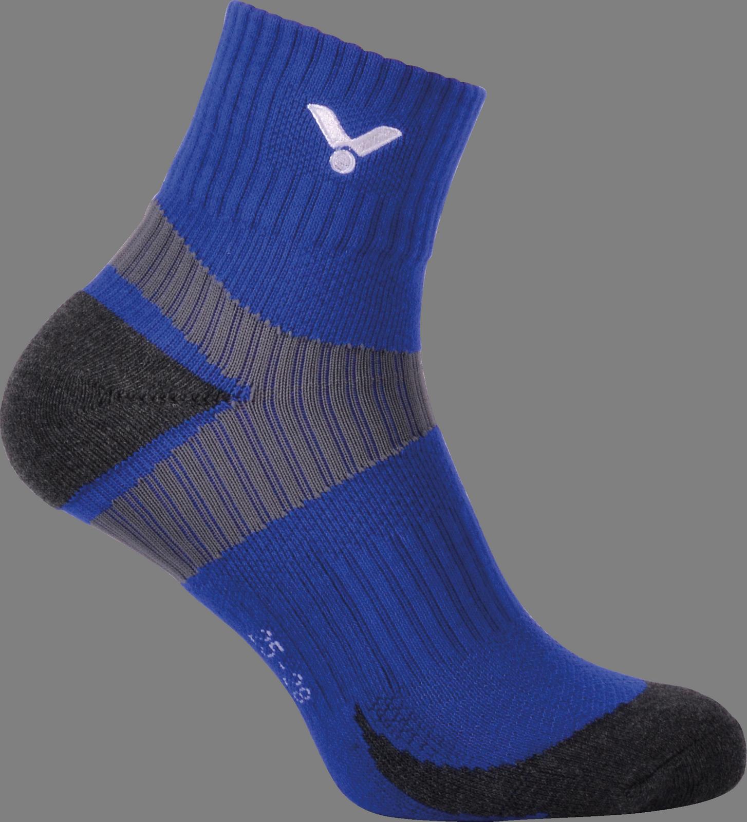 VICTOR Socks SK 139 blau