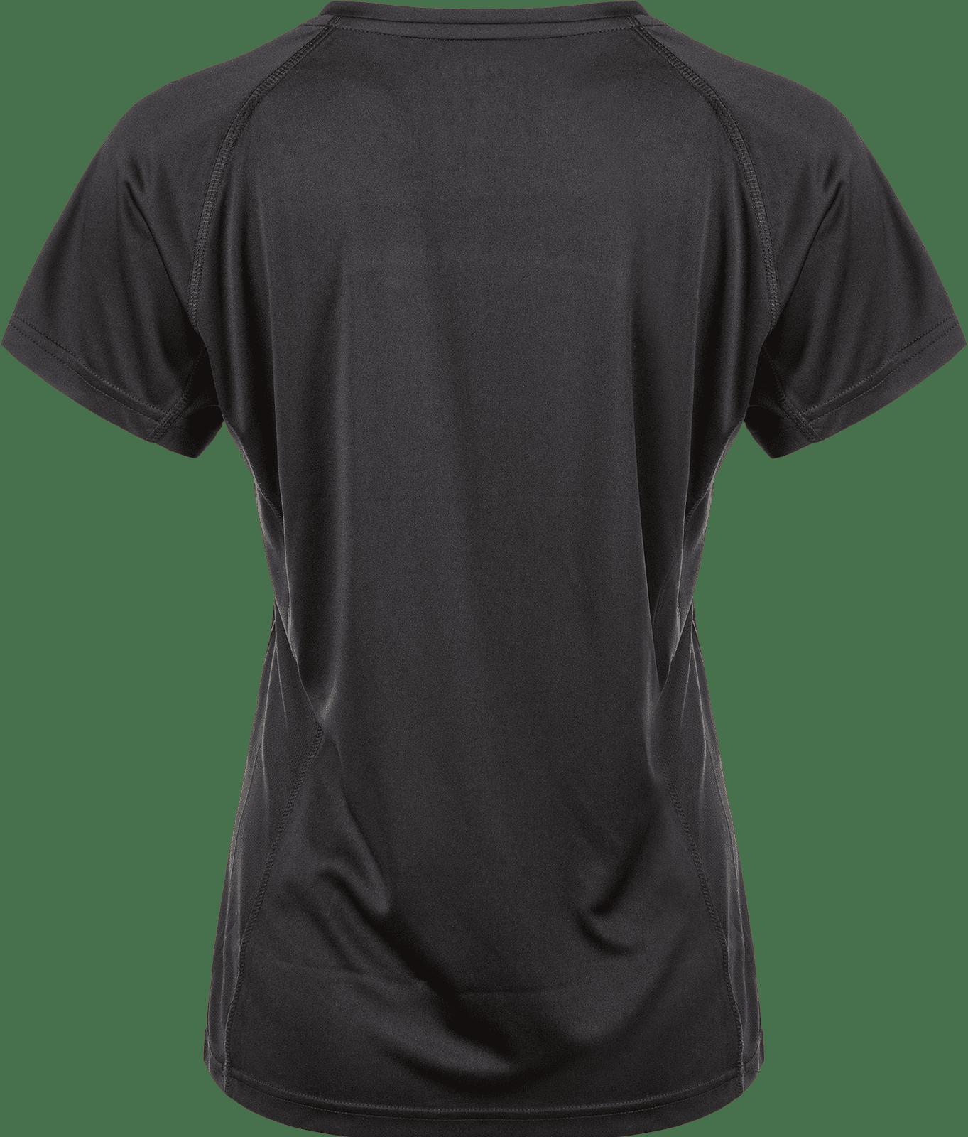 Forza Blingley  T-Shirt, 96 Black