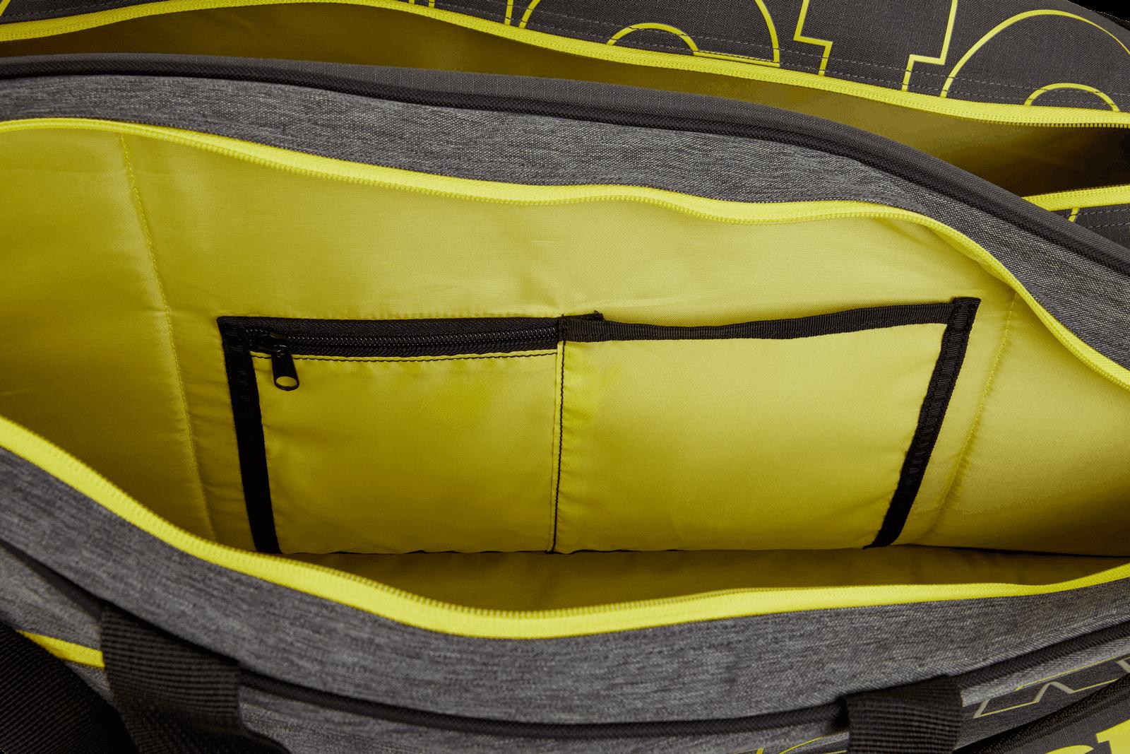 VICTOR Multithermobag 9030 grey/yellow