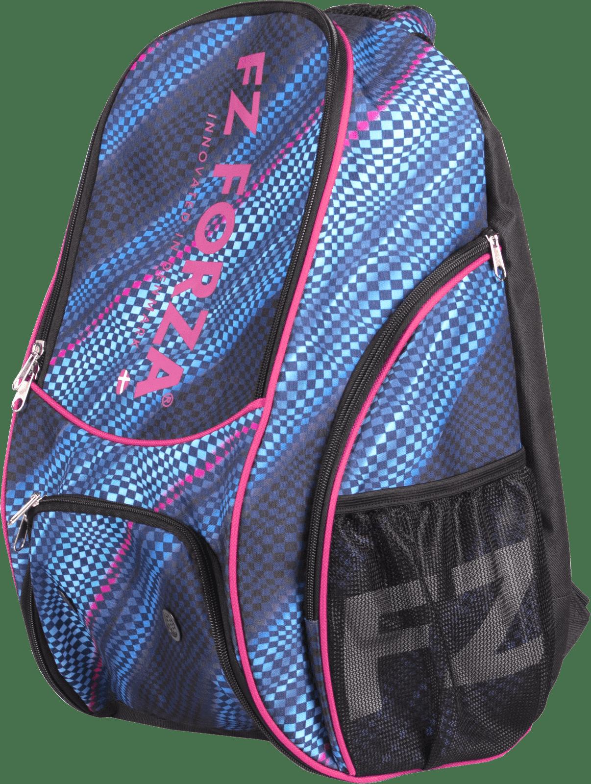 Forza Lennon Print Backpack