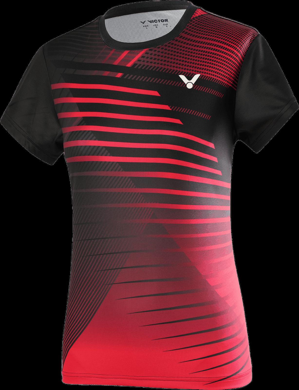 VICTOR T-Shirt T-01001TD C