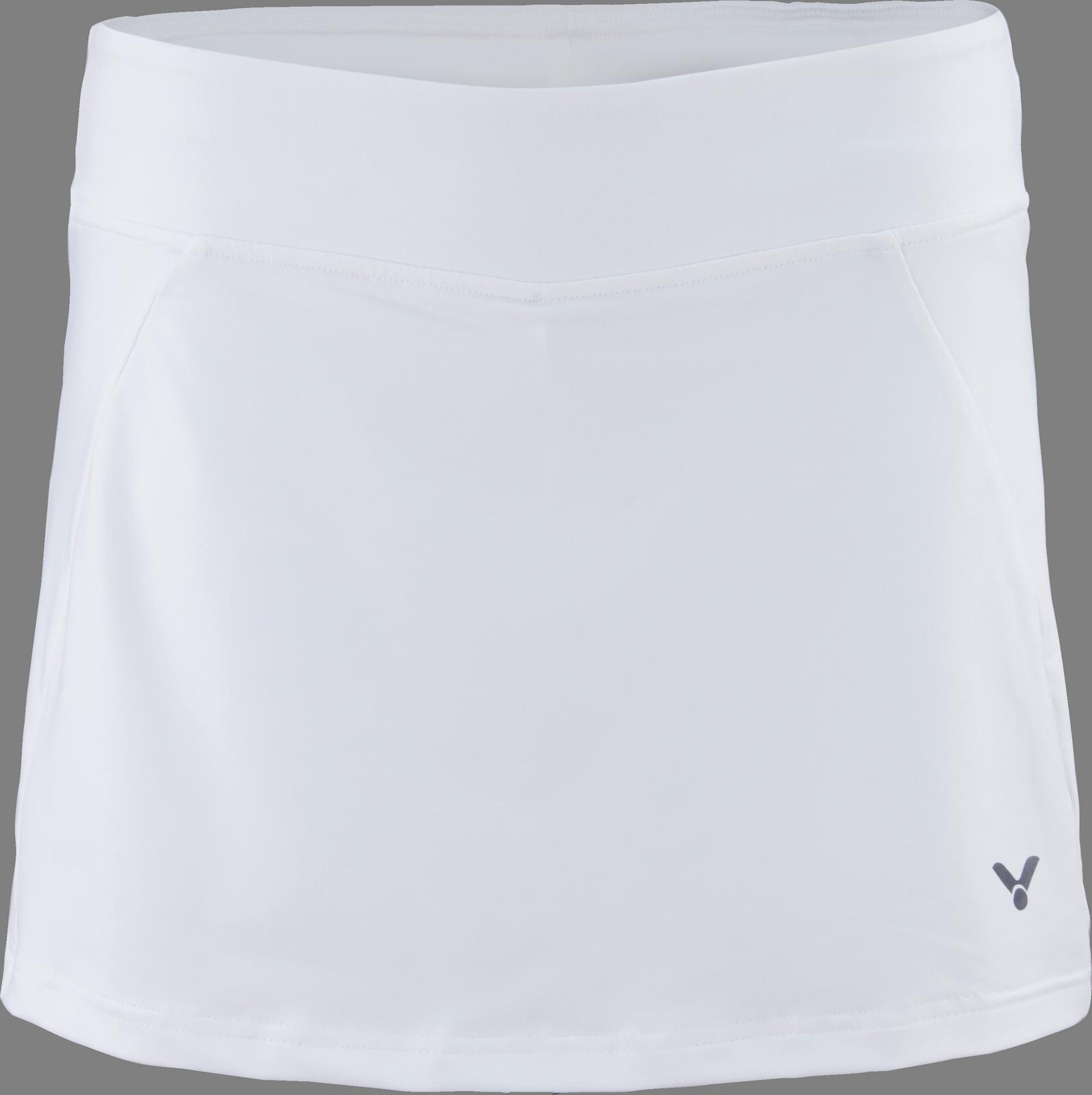 VICTOR Skirt 4188 weiß