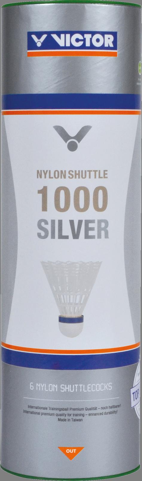 VICTOR Nylonshuttle 1000 medium/yellow