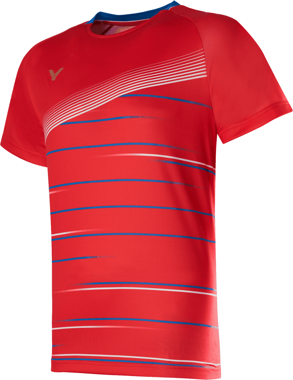 VICTOR T-Shirt T-00003 D