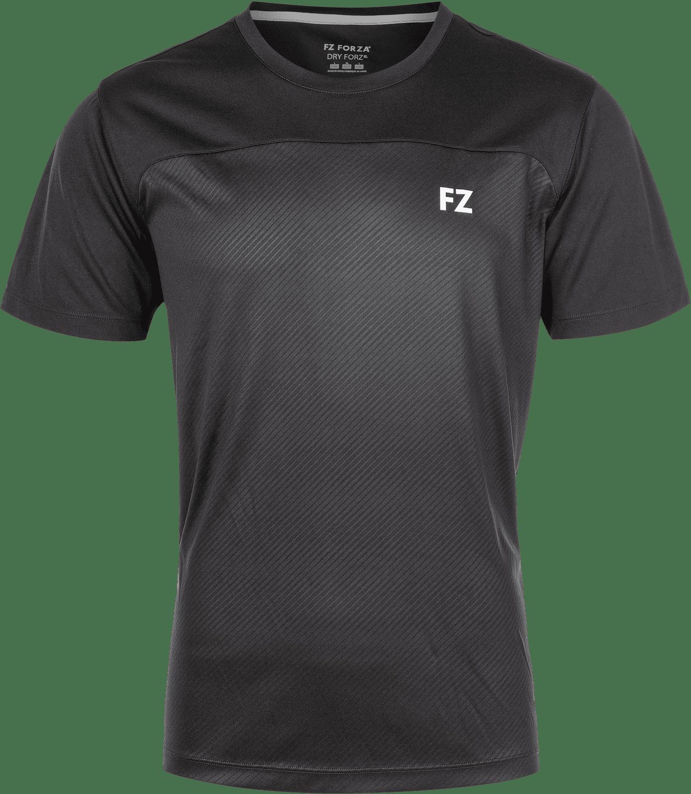 Forza Helsinki T-Shirt, 96 Black