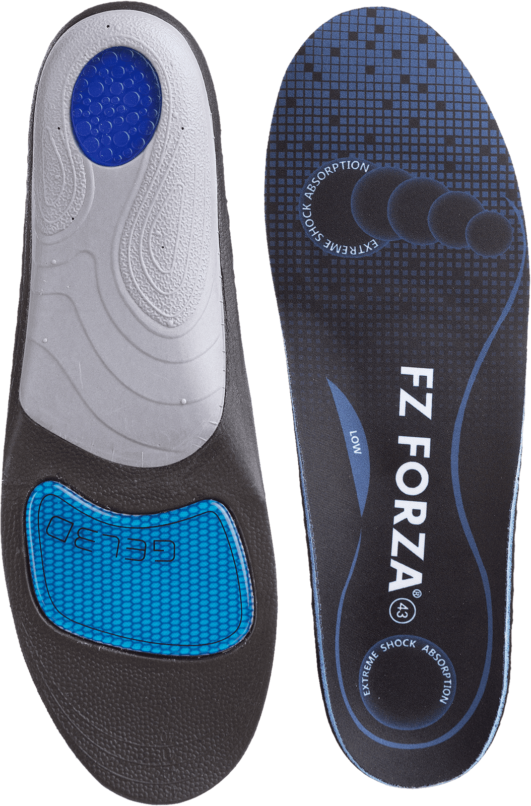 Forza Insole - Arch Support