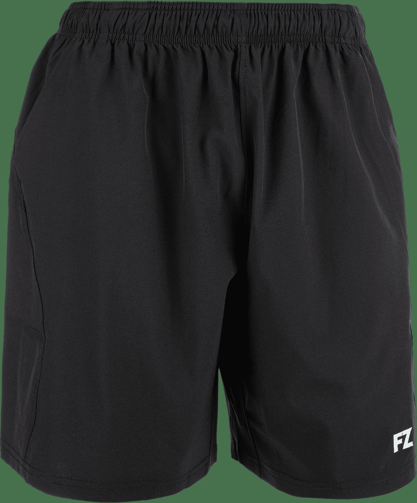 Forza Ajax Shorts Adult, 0008 Black